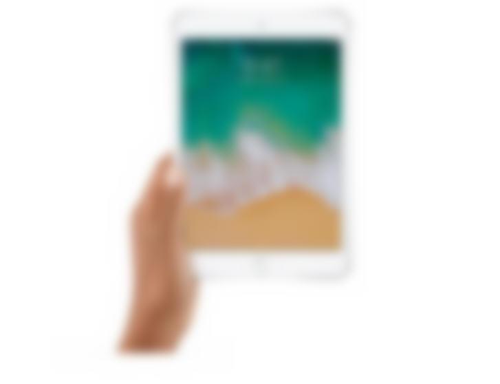 iPad Mini 4 gallery 3