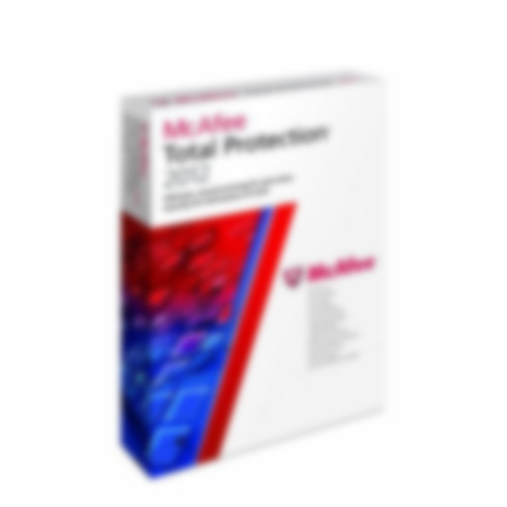 McAfee Small Business image 2
