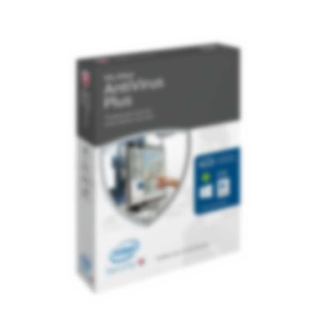 McAfee Small Business image 1
