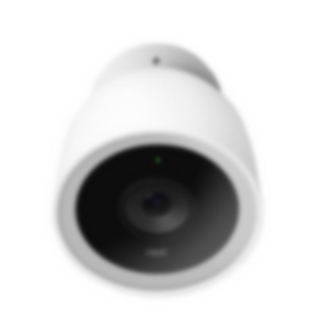 Nest Cam IQ indoor image 4
