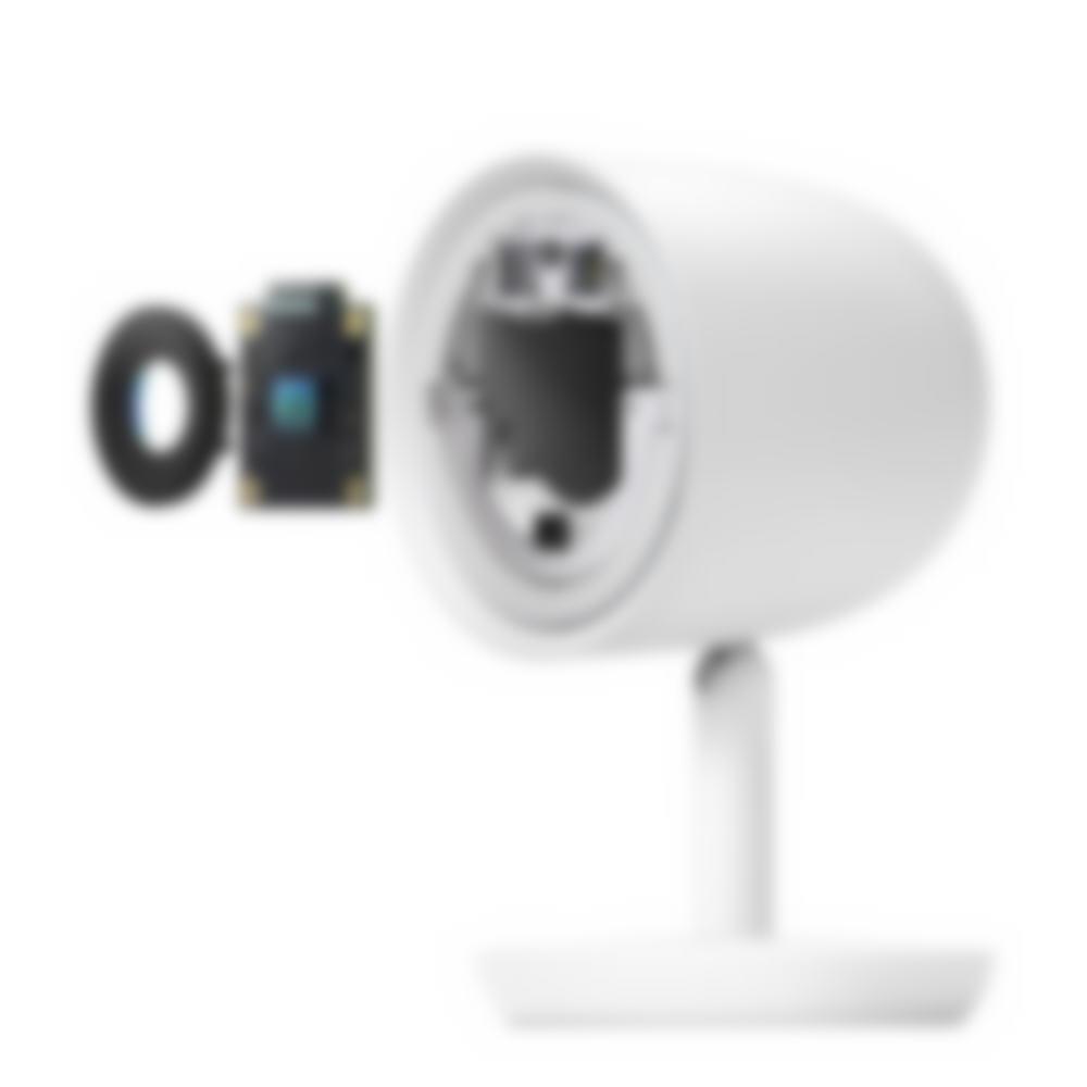 Nest Cam IQ indoor image 5